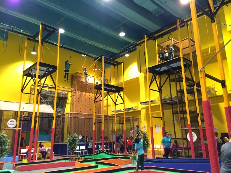 Best Indoor Playgrounds In Hong Kong Hk Expats