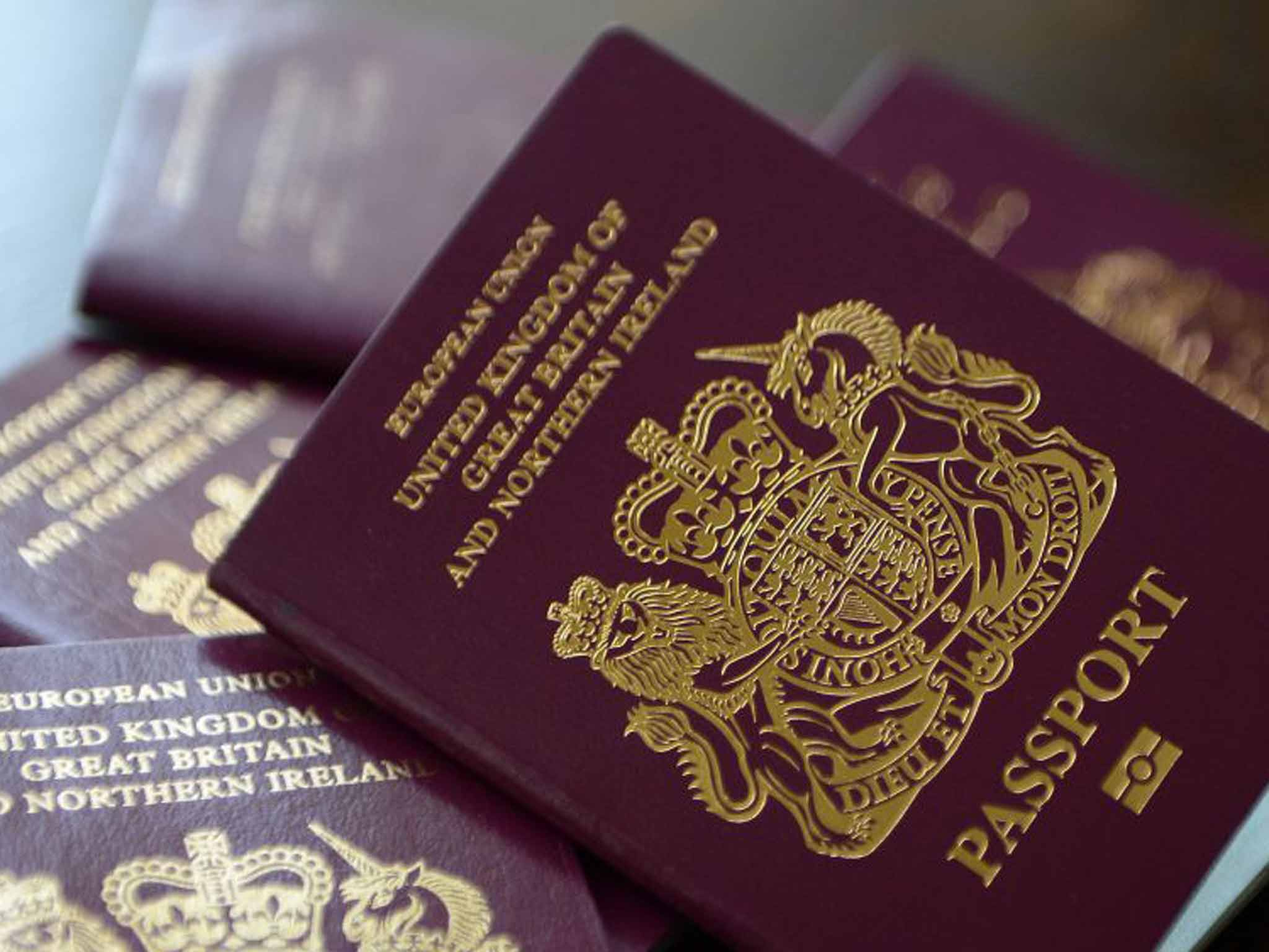How To Renew Your British Passport In Hong Kong Hk Expats